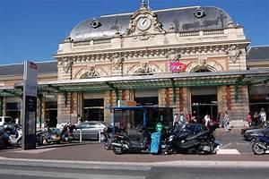 Bibliotheque De Nice : gare de nice ville wikip dia ~ Premium-room.com Idées de Décoration