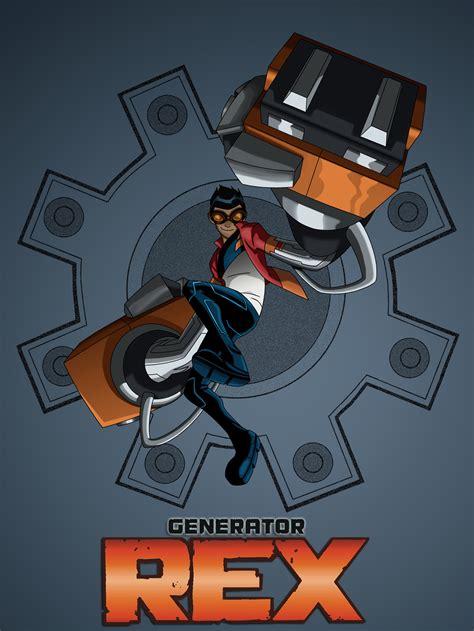 generator rex episodes season  tvguidecom