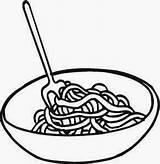 Spaghetti Coloring Colouring Shopkins Pie Printable sketch template