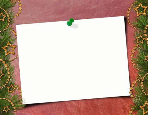 tarjetas navidenas listas  imprimir