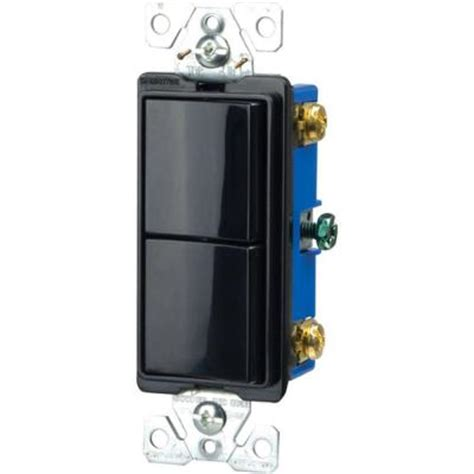 Eaton Commercial Grade Amp Combination Decorator