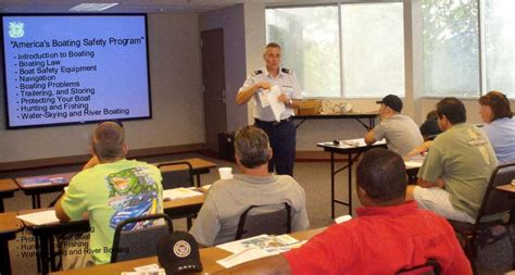 Boating Classes In Ct by Maine Offers 2015 Boating Education Courses New