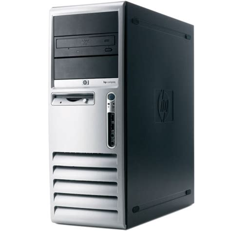 hp dc7700 tower