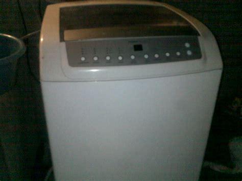 mi lavadora es una frigidaire se esta llenando y revalsando yoreparo