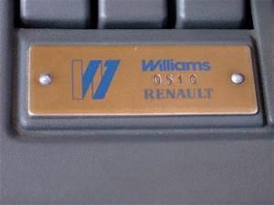 Clio Williams Numérotée : clio williams numerot e clio williams 2a clio 16s 106 s16 ibiza ~ Gottalentnigeria.com Avis de Voitures