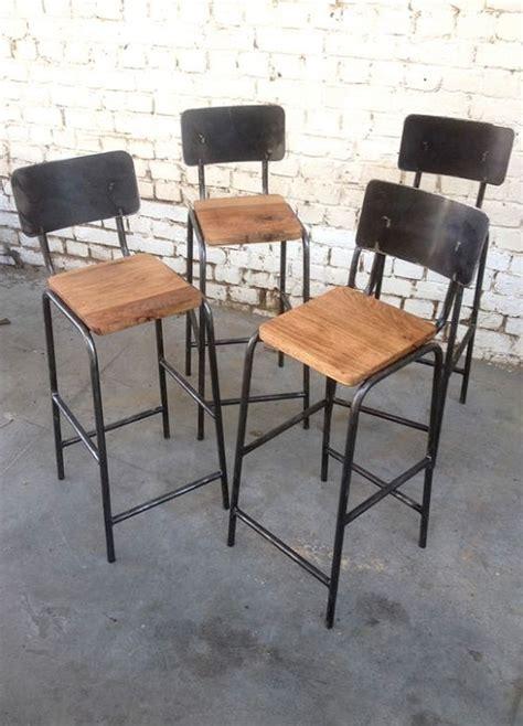chaise bureaux chaise shd 39 chh001 giani desmet meubles indus bois métal