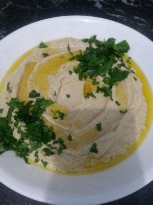 The Best in the World Baba Ganoush