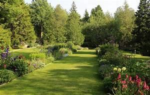 Allee De Jardin Facile : pelouse chemin tout ~ Melissatoandfro.com Idées de Décoration