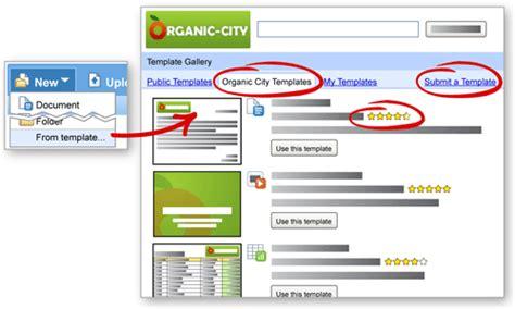 Google Docs Template Gallery | Google Docs Templates Ecosia