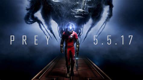 prey original game soundtrack