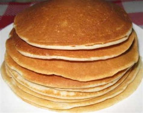 Fimela.com, jakarta ingin membuat pancake di rumah tapi tak punya baking powder? Resep Pancake tanpa Baking Powder Simple dan Praktis - spesialresep.com