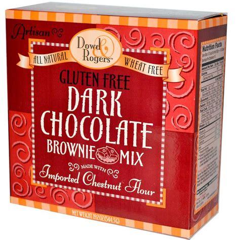 Burrito wendy's chicken caesar pita wendy's coffee toffee twisted frosty. FunFresh Foods, Dowd & Rogers, Gluten Free Dark Chocolate Brownie Mix, 19.2 oz (544.3 g ...
