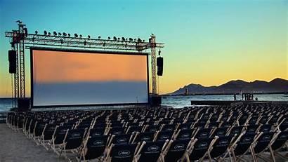 Cannes Screen Festival Bing