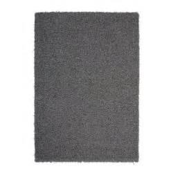 trendy tapis de salon shaggy gris fonc 233 120x160 cm achat