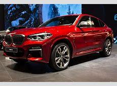 BMW X4 II G02 — Wikipédia