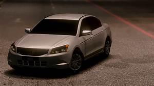 Honda Accord 2008 : honda accord 2008 standard gta5 ~ Melissatoandfro.com Idées de Décoration