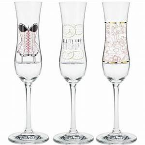 Flûtes à Champagne Originales : originales copas de champagne para brindar por el 2010 ~ Teatrodelosmanantiales.com Idées de Décoration