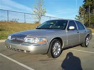2005 Mercury Grand Marquis Ls For Sale In Mount Juliet  Tennessee Classified