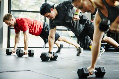 fitness trends magazine health