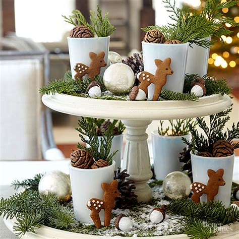 22 Most Beautiful Christmas Table Decorations