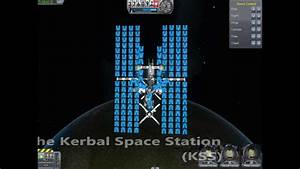 KSP Space Station Designs (page 4) - Pics about space