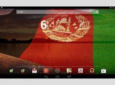 3D Afghanistan Flag – Androidappar på Google Play