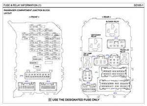 toyota fj cruiser repair manual us toyota fj cruiser repair manual 2007  hyundai entourage fuse box