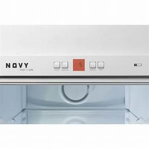 Refrigerateur Encastrable 122 Cm : r frig rateur encastrable novy 4320 ~ Melissatoandfro.com Idées de Décoration