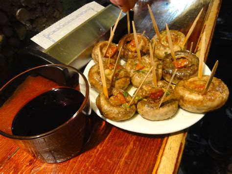 cuisine tour image gallery madrid food