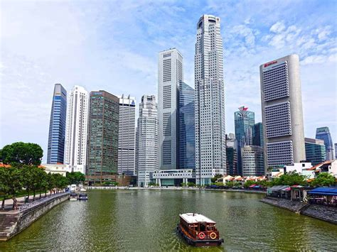 Will This New Exchange In Singapore Be A Threat To