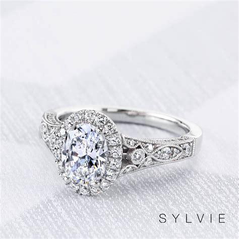 engagement ring trends for 2019 sylvie