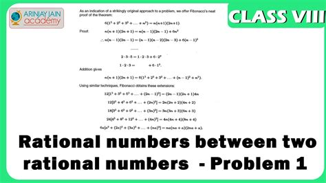 finding rational numbers   rational numbers