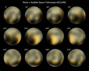 NASA's New Horizons probe is visiting Pluto — and just ...