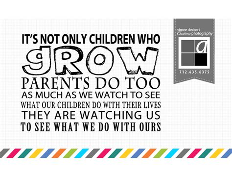 Baby Growing Up Fast Quotes