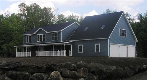 Modular And Manufactured Homes In Maine