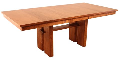 wood dining table with leaves chesterman dining table with self storing leaf 9259