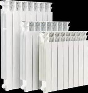 Radiateur En Fonte D Aluminium Pour Chauffage Central : diversit des metteurs de chaleur radiateurs de chauffage central ~ Melissatoandfro.com Idées de Décoration