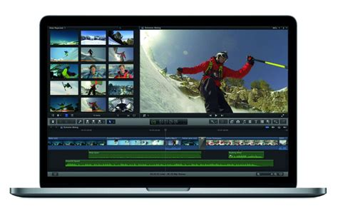 final cut pro cut pro x update makes it easier to sell your own on itunes cult of mac