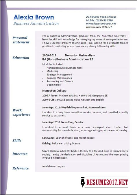 12214 professional business administration resume professional essay writers website au 187 help