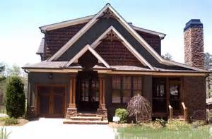 Rustic Cabin Home Plans Inspiration by Rustic House Plan With Porches And Photos Rustic