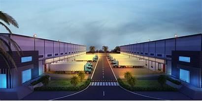 Industrial Parks Embassy India Esr Park Bilaspur