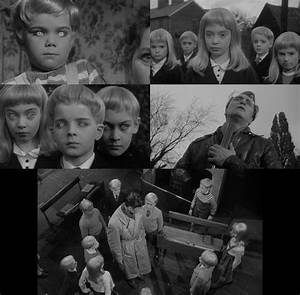 111 best images about Village Of The Damned (1960/1995) on ...