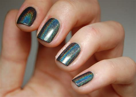 Red, Pink, Sea Green, Blue Cool Nail Polish Colors Ideas