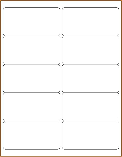avery 5163 template download templates data