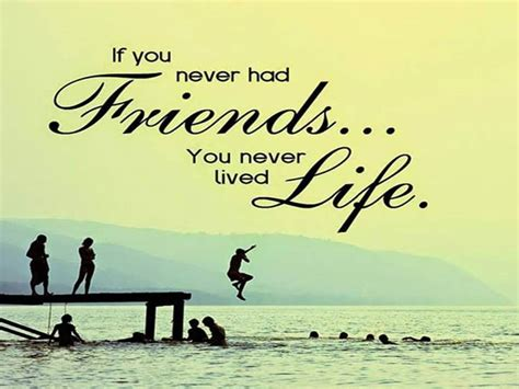 happy friendship day quotes wallpaper