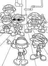 Coloring Enemy Defeat Bulk Bulkcolor Planning Sheets sketch template