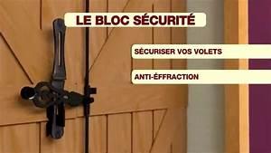 Bloque Fenetre Sans Percage : bloc s curit youtube ~ Dailycaller-alerts.com Idées de Décoration