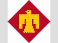 45th Infantry Division United States Wikipedia