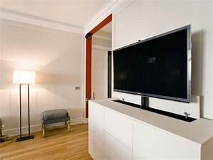 les 25 meilleures idees de la categorie etageres coin With meuble pour petit appartement 8 les 25 meilleures idees de la categorie cacher compteur