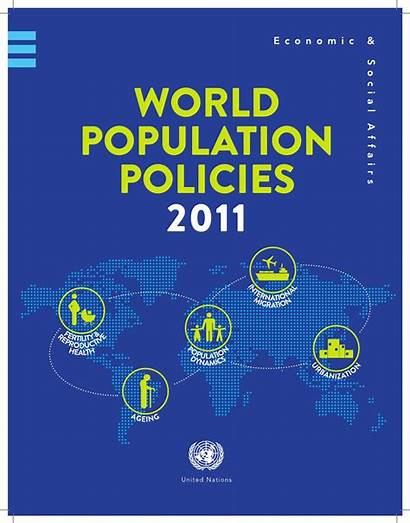 Population Policies Nations United
